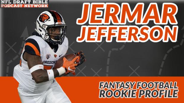 Rookie Profile Jefferson