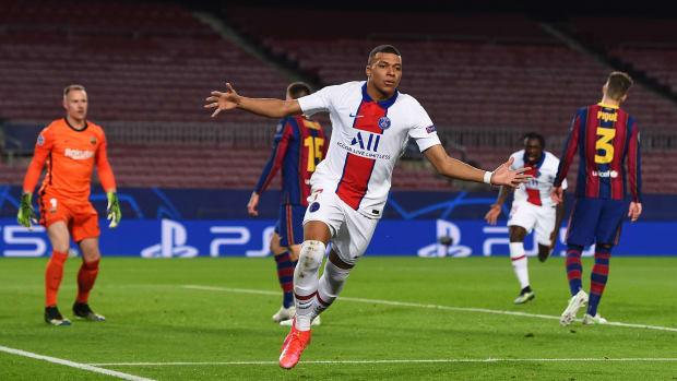 Kylian-Mbappe-Barcelona-PSG-Goal