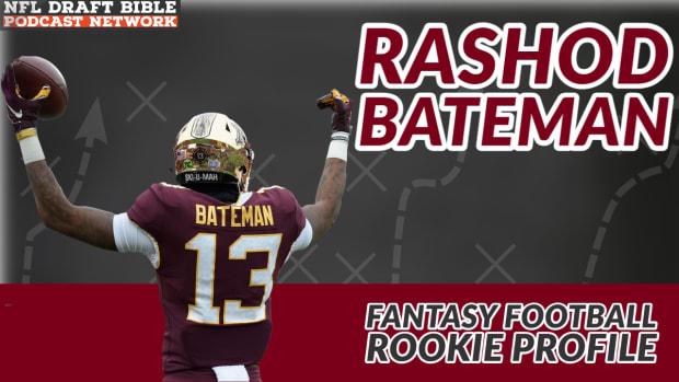 Rookie Profile Thumb Bateman