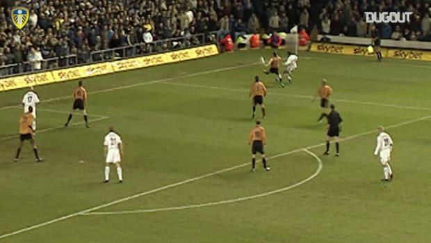 Milner helps Leeds score four past Wolves