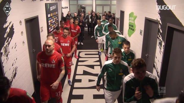 Christoph Kramer's greatest Borussia Monchengladbach moments
