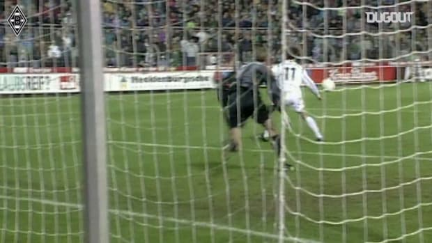 Borussia Monchengladbach's famous 6-4 win over Mainz