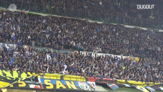 Experience The Passion Of The Milan Derby