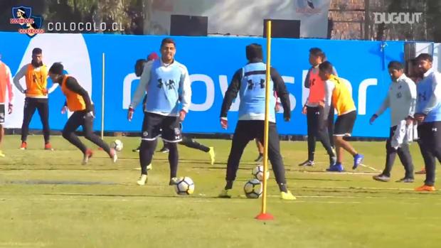 Jorge Valdivia's best Colo-Colo moments