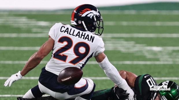 Bryce Callahan