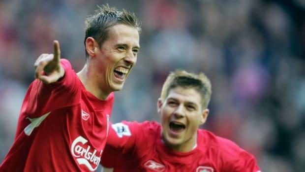 Peter-Crouch-Steven-Gerrard-Liverpool