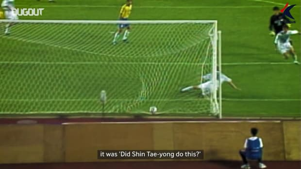 Dugout Exclusive: Did Shin Tae-yong advise Asnawi to sign for Ansan?