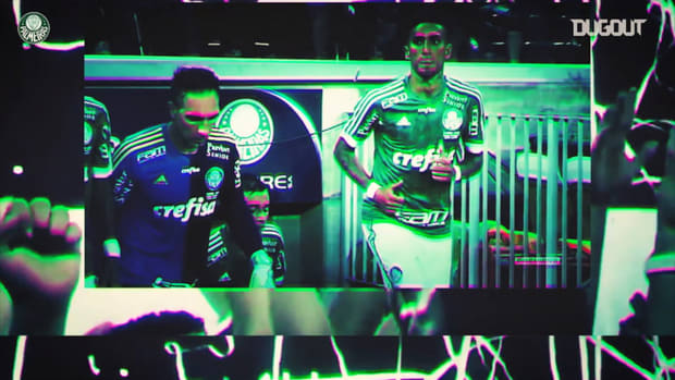 SE Palmeiras: one of the greatest side in Brazilian Cup history
