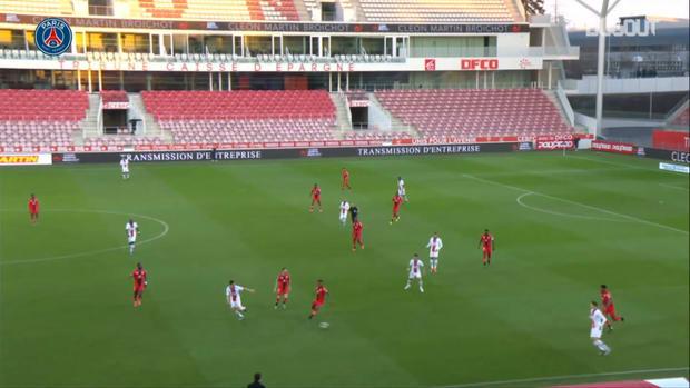 Mbappé concludes a superb team effort against Dijon