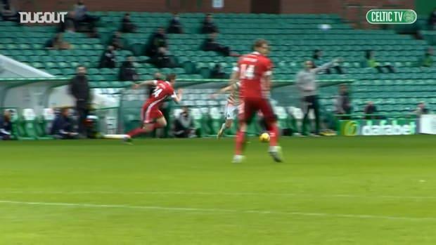 Pitchside: Odsonne Édouard seals win over Aberdeen