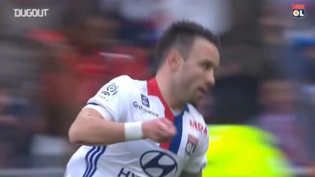 Mathieu Valbuena's winner vs Rennes