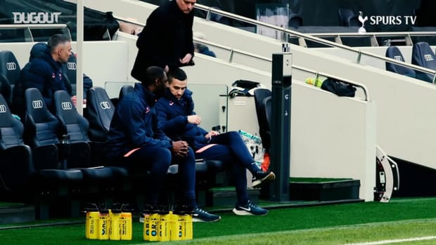 José cam: Bale scores twice in Burnley win