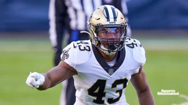 3 Free Safeties That Could Make Impact F