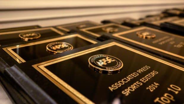 APSE awards