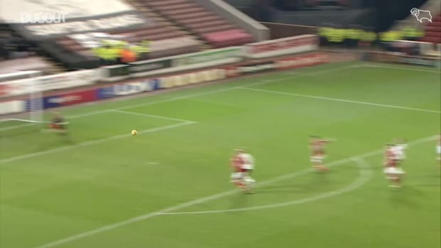 Derby County's best goals vs Barnsley