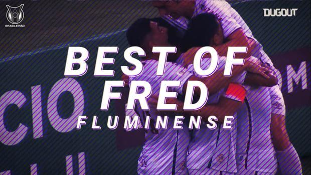 Fred's best Brasileirão moments of 2020-21