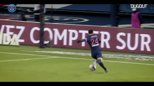 Alessandro Florenzi's best moments with PSG so far