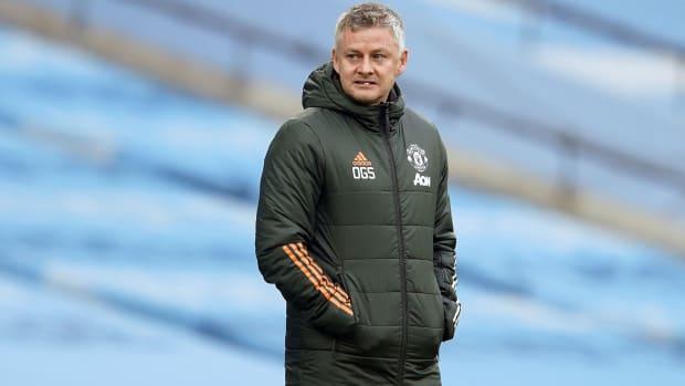 Solskjaer-Fletcher-Man-United