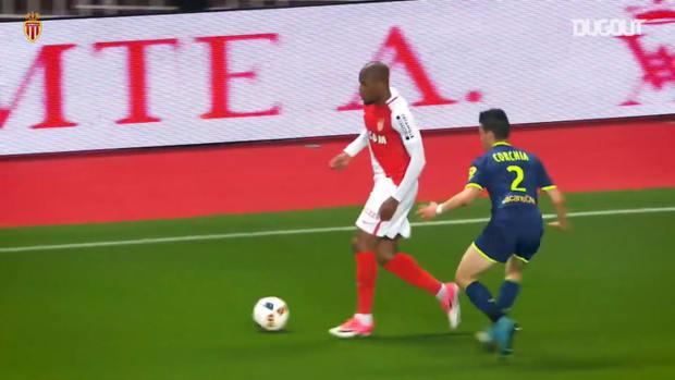All Radamel Falcao's goals vs Lille