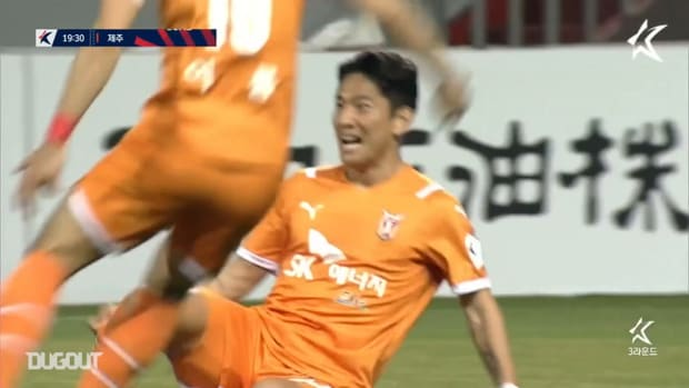 All Goals from 2021 K League: Round 3