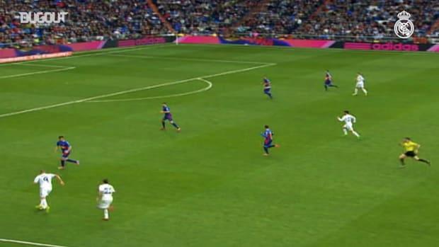 Isco's goal against Elche