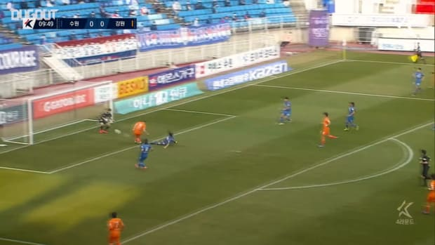 All Goals from 2021 K League: Round 4