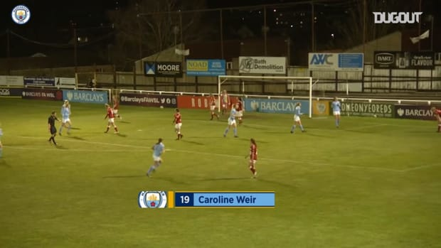 Mewis helps City Women defeat Bristol City