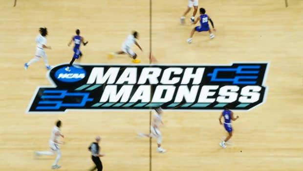 March Madness predictions 2021