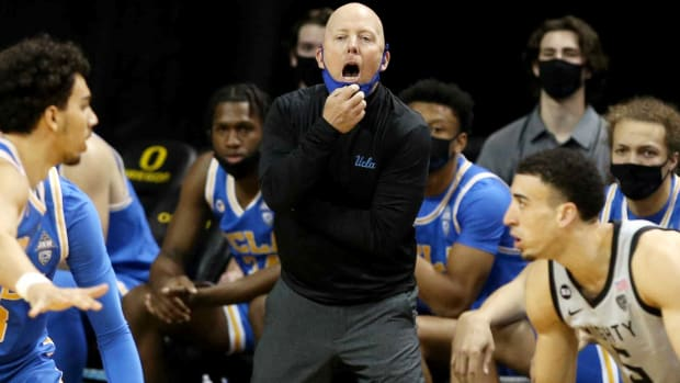 For UCLA head coach Mick Cronin, a deep tournament run means much more than putting the Bruins back atop college hoops.