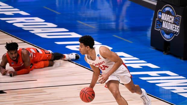 houston basketball