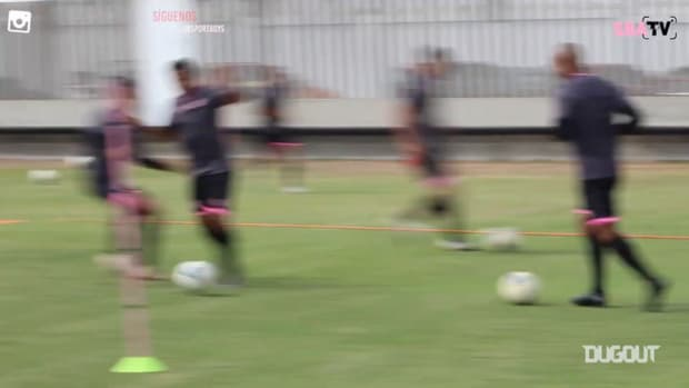 Sport Boys train after Binacional victory