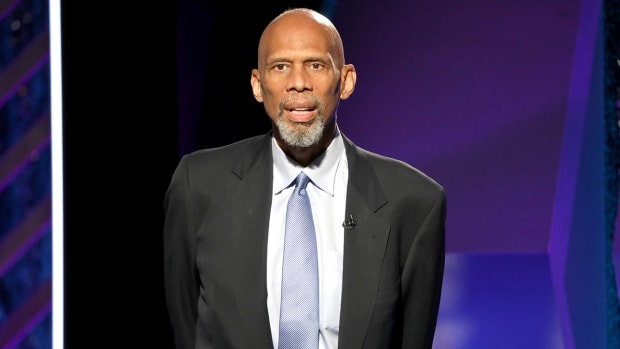 Kareem Reactions