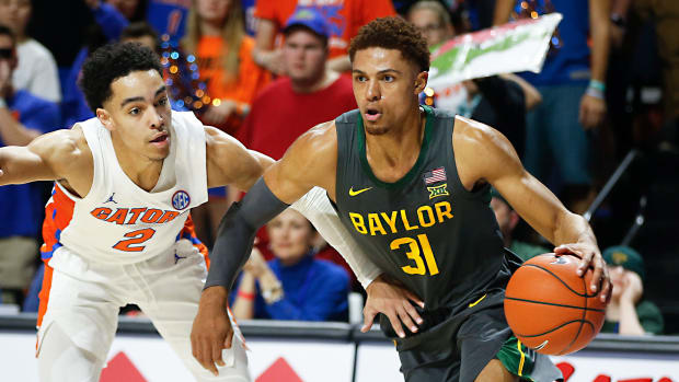 College basketball rankings NCAA AP Top 25 poll