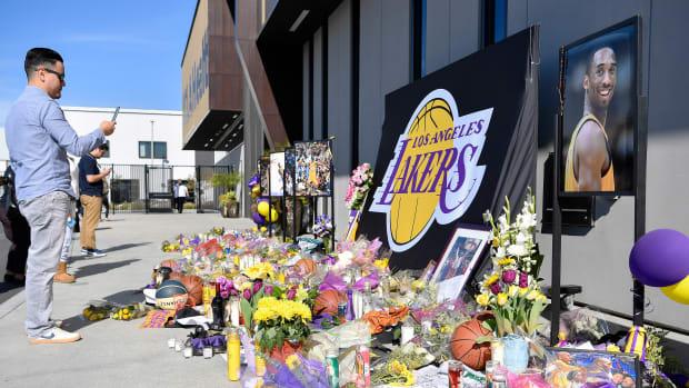 Kobe-grieving