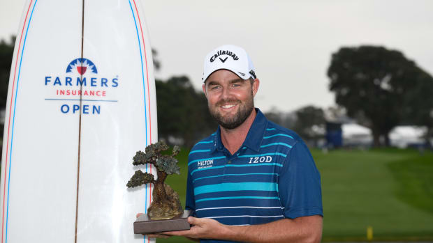 marc leishman PGA