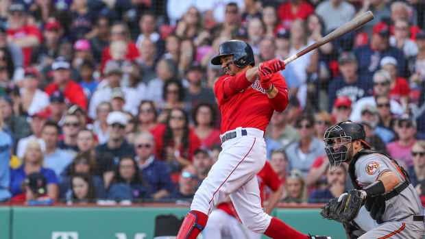 Mookie Betts Trade Thumbnail