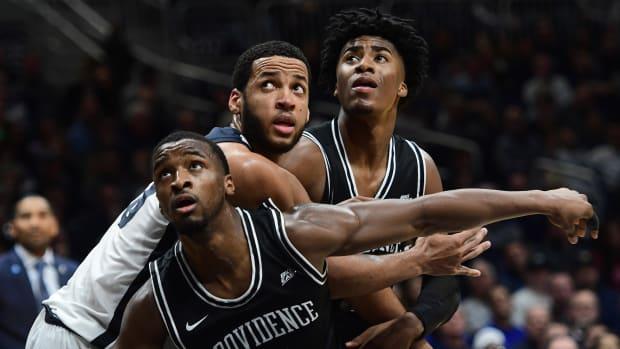 providence butler basketball