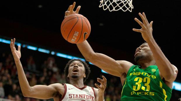 Stanford-Oregon