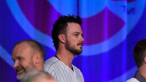 Kris Bryant_Chicago Cubs