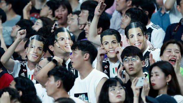 Juventus-Cristiano-Ronaldo-Korea