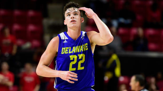 delaware basketball best bets