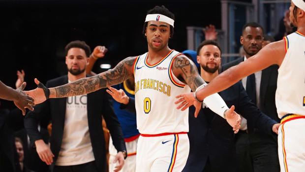 dangelo-russell-warriors-wolves-winners-and-losers