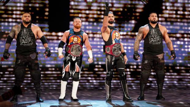 Seth Rollins_courtesy WWE