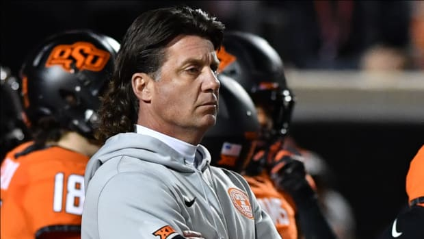 Will Mike Gundy have a season to navigate in 2020?
