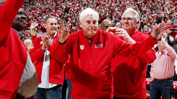 Bob Knight Indiana