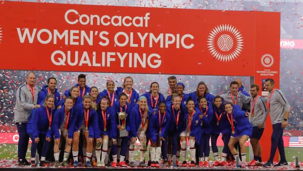 USWNT-Olympic-Qualifying-Canada