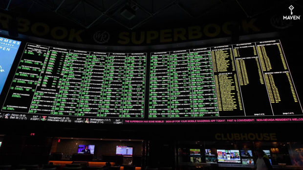 NFL 2020 MVP Odds Betting Preview