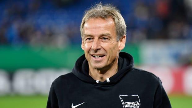 Jurgen Klinsmann thumbnail