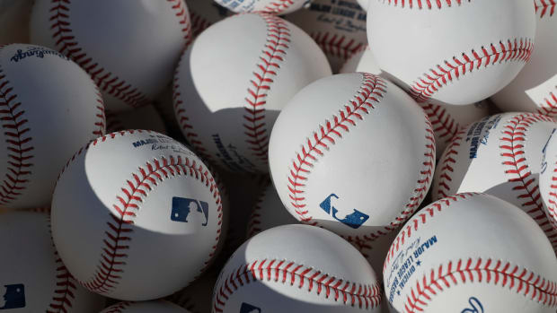 MLB announced rule changes for the 2020 season.