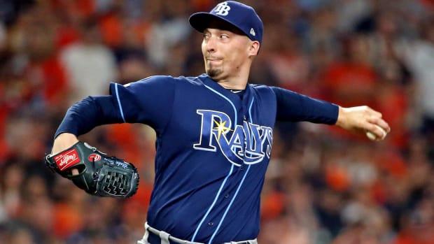 Fantasy Baseball: Blake Snell